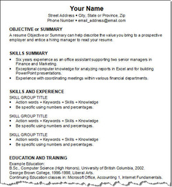 Legal Resume Writing Help - Legal Writing Mastery